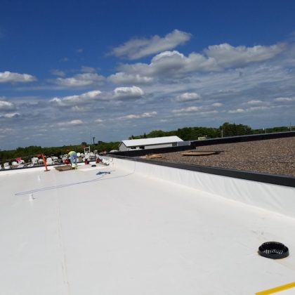 Nine Tips to Prevent Your Commercial Roof From Leaking